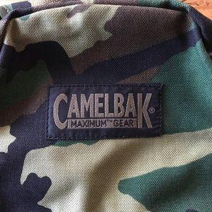 Camelbak Bags - Camelbak Maximum Gear 3L Army Color Hydration Pack